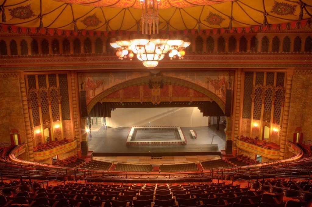 Rental Info Shrine Auditorium